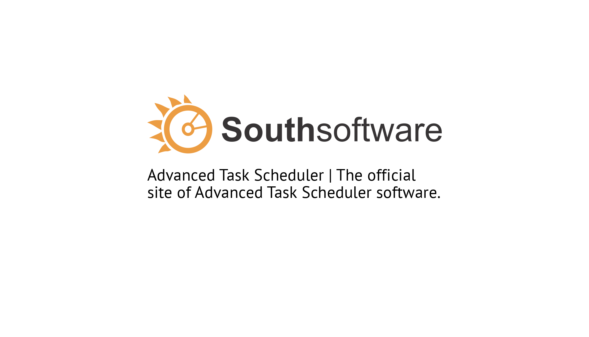 Advanced Task Scheduler | The official site of Advanced Task